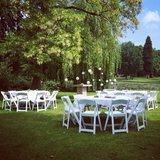 Witte klapstoelen huren (Weddingchair)_