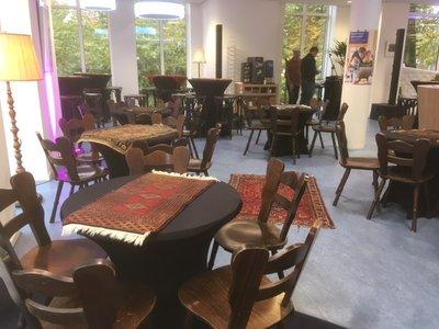 Cafestoel