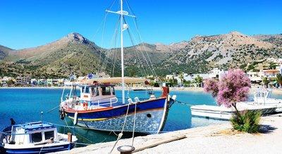 Decordoek Griekenland