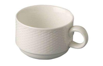 Koffiekop/schotel